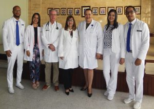 Departamento de medicina interna imparte charla sobre coronavirus